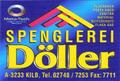 Ronald Döller Spenglerein