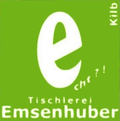Tischlerei Emsenhuber