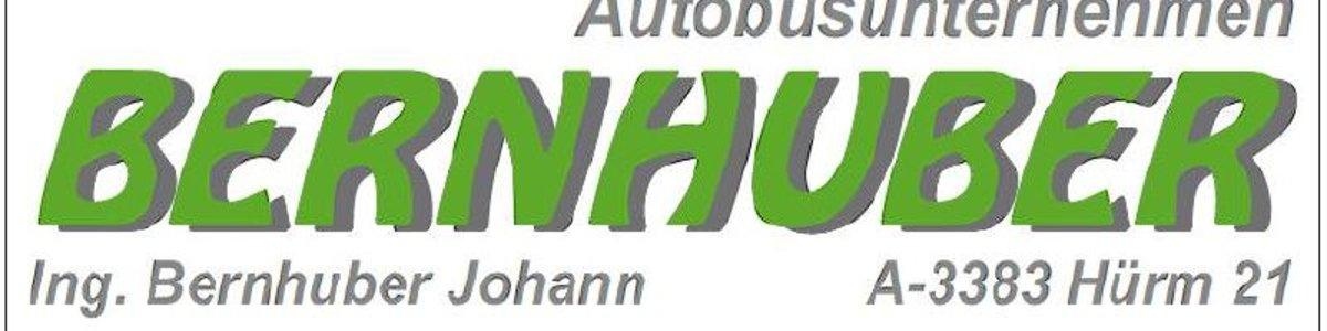 Autobusunternehmen Ing. Johann Bernhuber